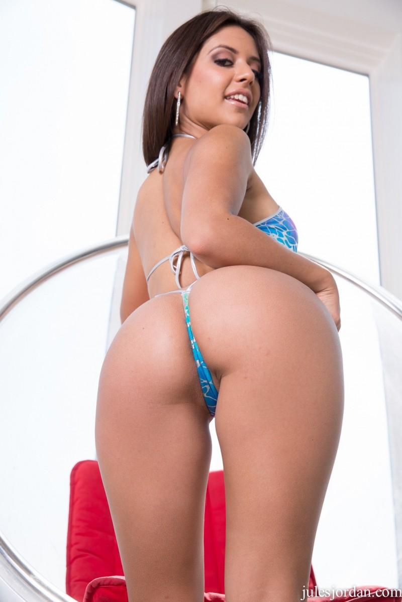Большая бразильская жопа