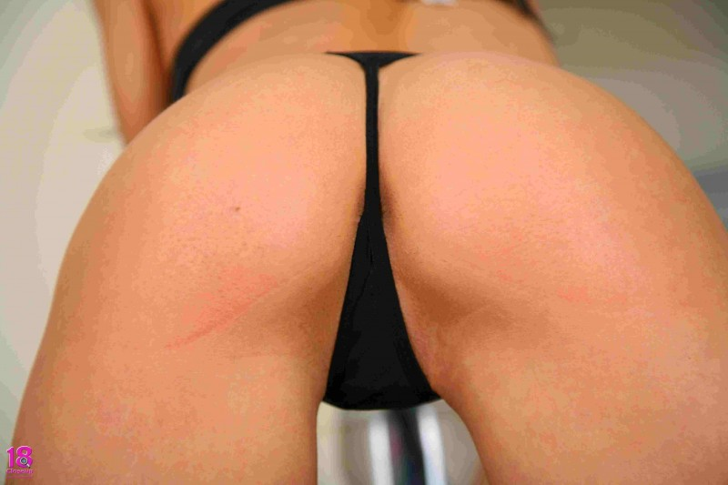 Сексуальная голая сучка