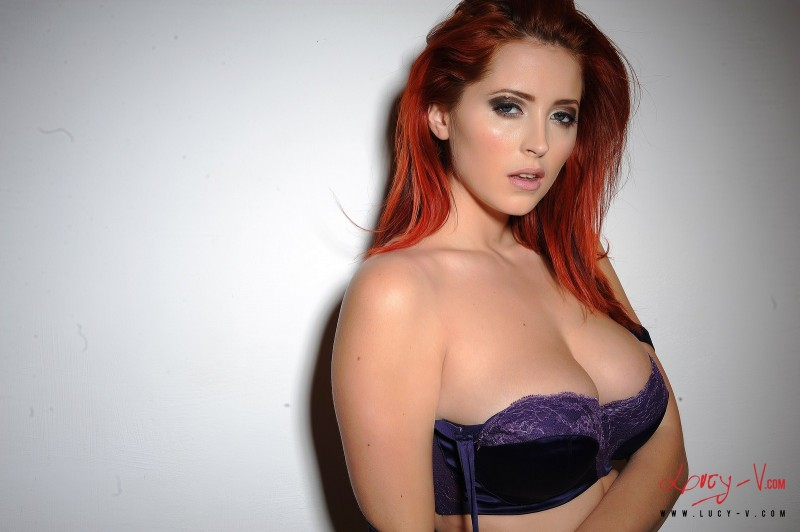 Сексуальная голая девушка