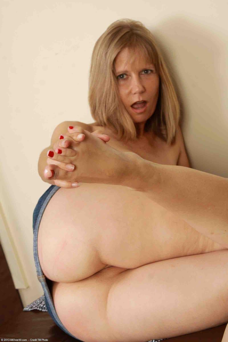 Домашний сет сексуальной женщины