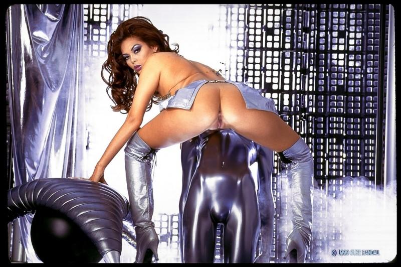 Шикарная женщина с мокрой пиздой