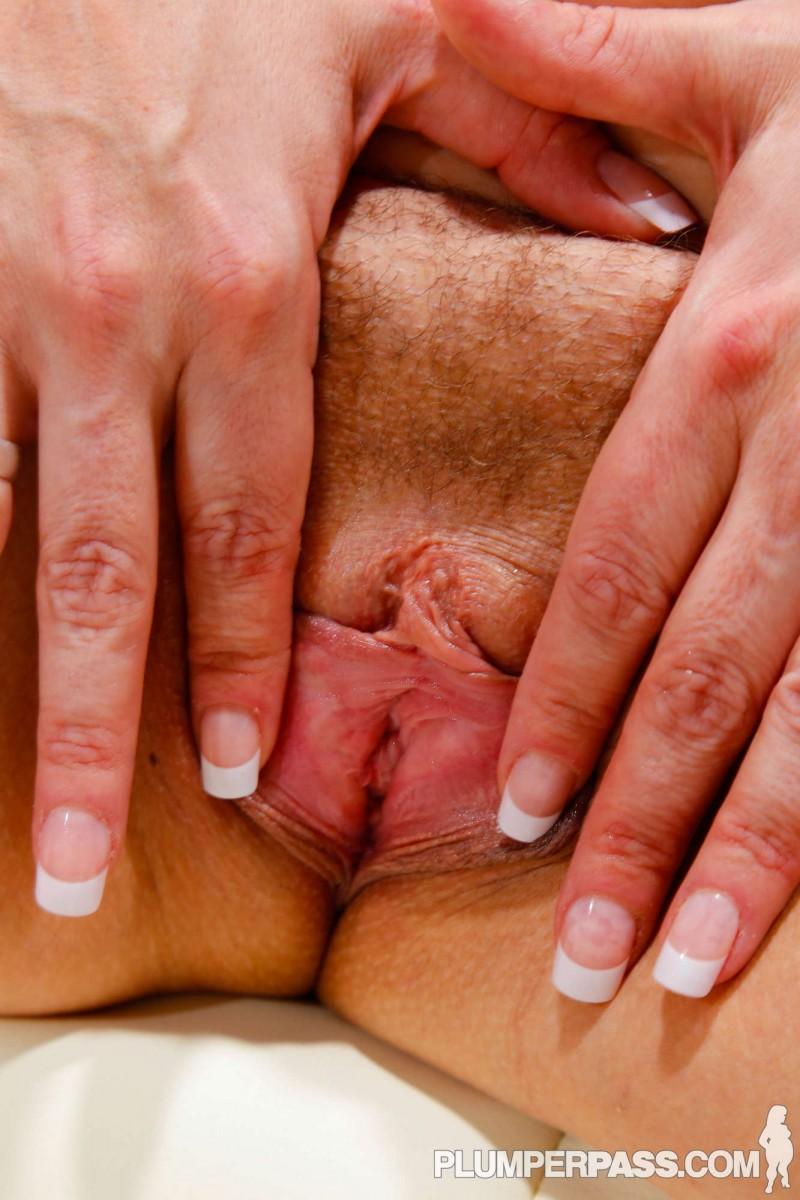 Большая грудь и большая попа