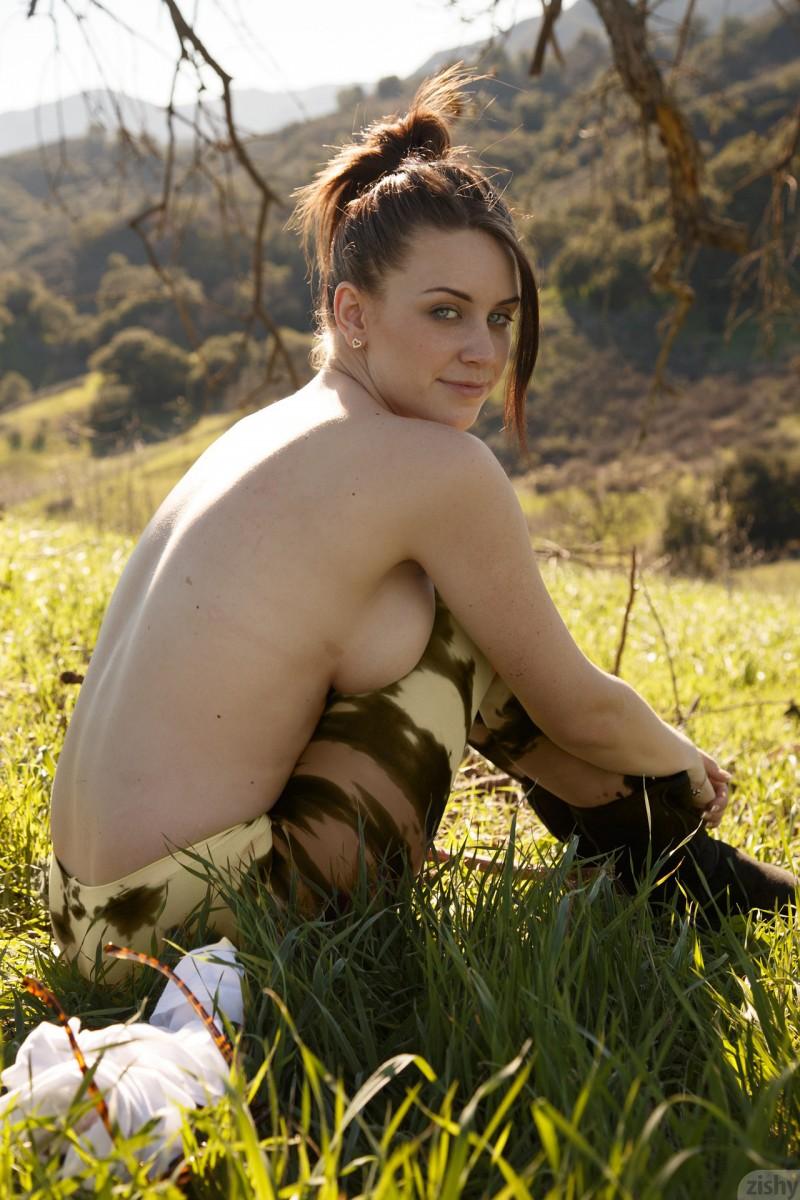 Перед сексом на природе
