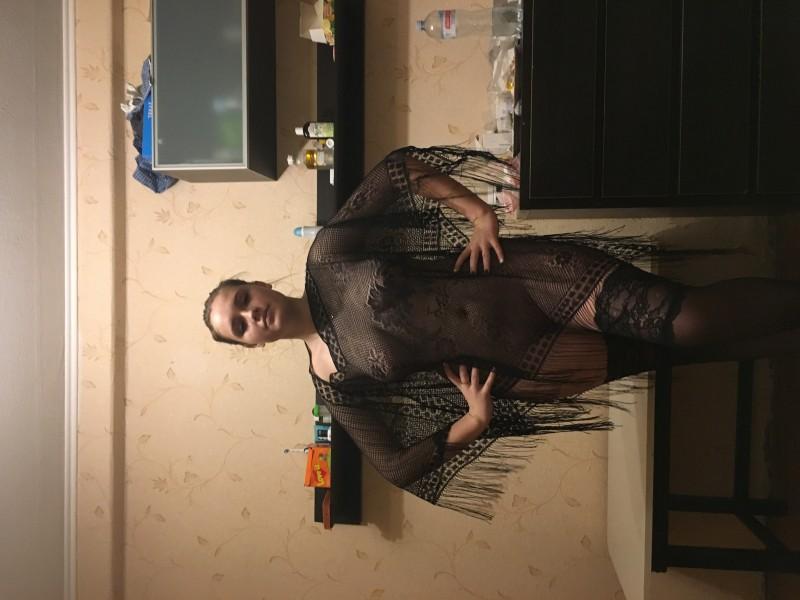Эксгибиционистка Влада из Киева. Эротические хоум-фото