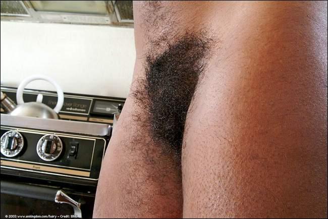 Волосатая киска индуски