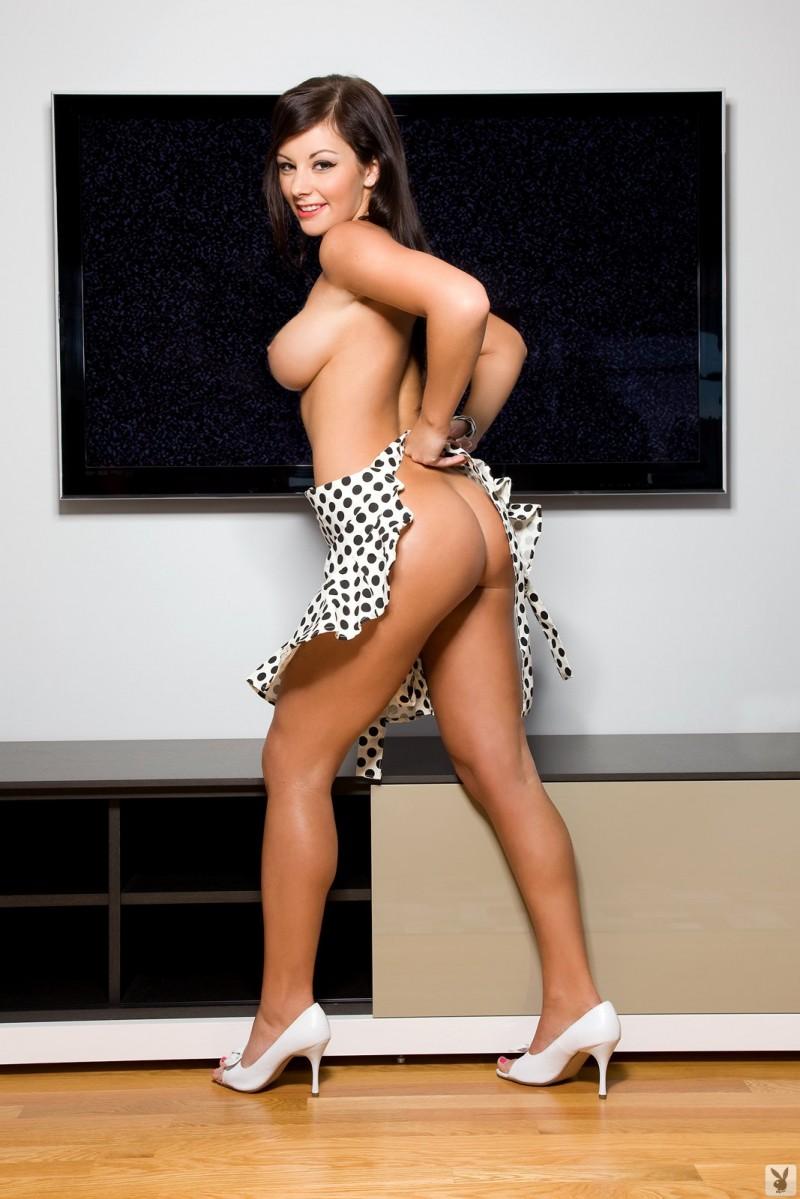 Супер домохозяйка гола 17 фотография