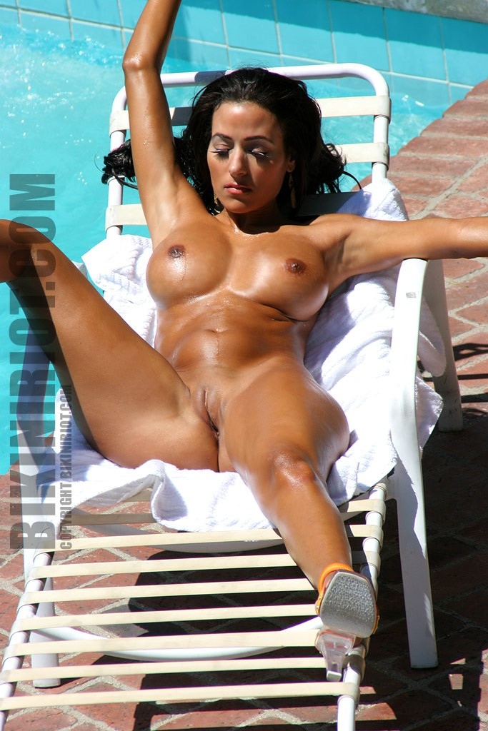 Эро фото голых бразильских женщин