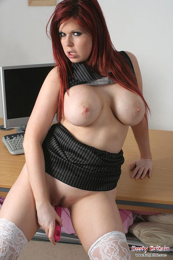 сексуальные девушка в белых чулках