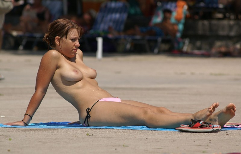 Пляж нудиский фото 64 фото  perdospro