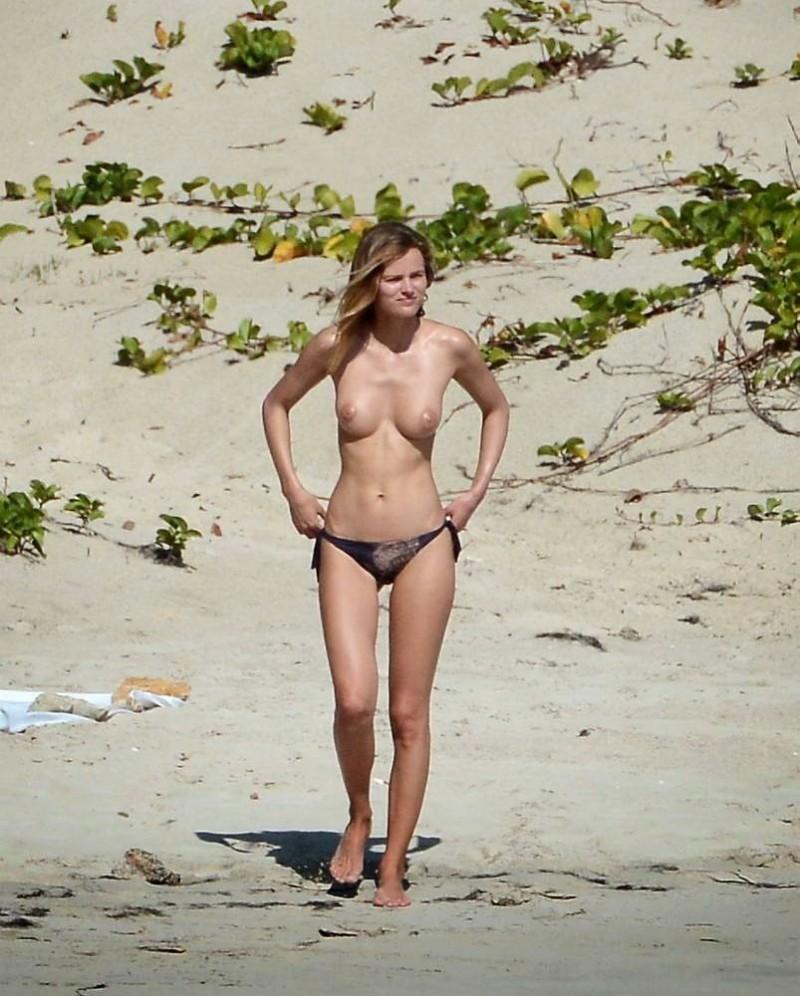 Фото нудиских пляжев 20 фотография