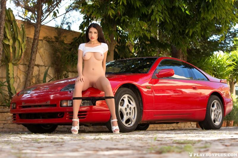 Мойка машины без нижнего белья секс фото